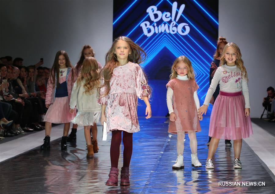 Неделя моды Belarus Fashion Week открылась в Минске