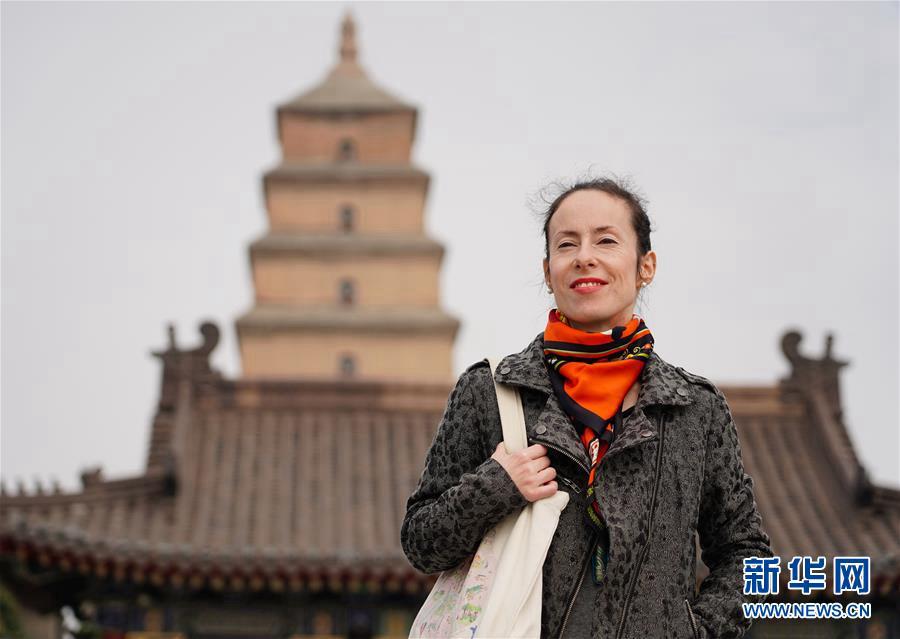 Иностранцы в КНР: процветающий Китай предоставил мне возможности для развития
