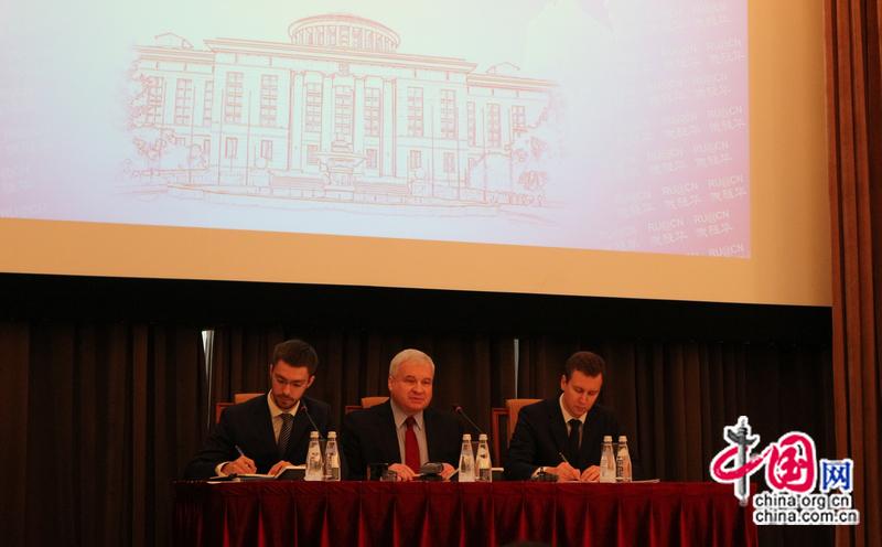 Торговый объем китайско-российской трансграничной электронной торговли приблизился к 5 млрд. долларов
