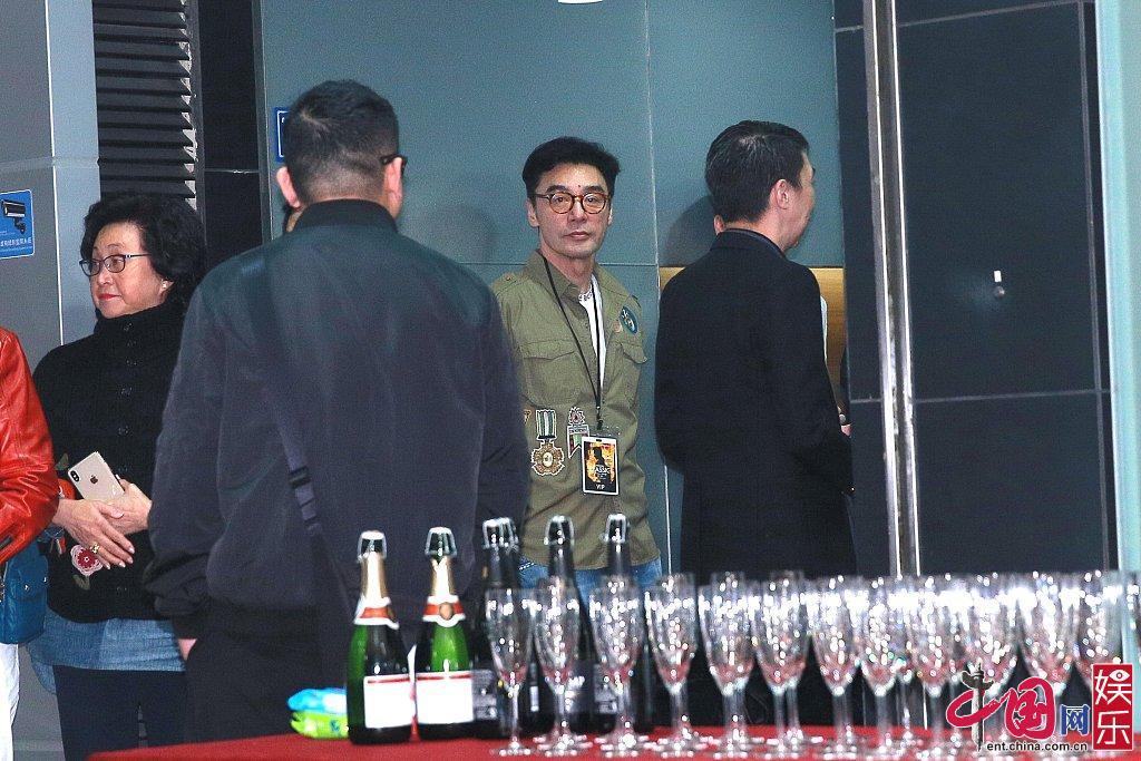 Прошел последий концерт гастролей знаменитого певца Чжан Сюэю