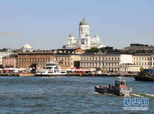 Десять самых популярных среди китайских туристов европейских стран