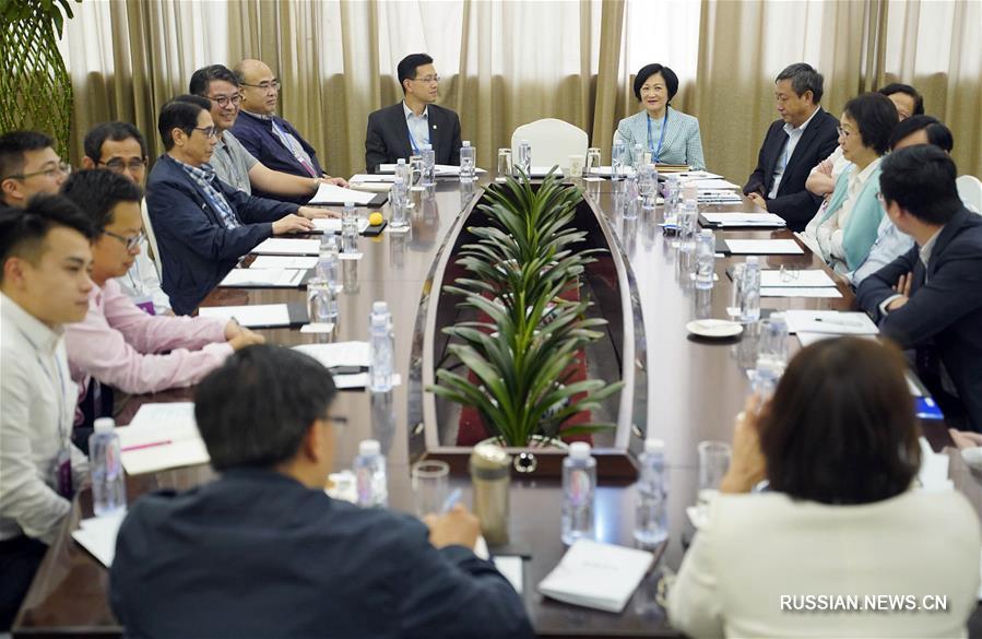 Общественность Сянгана должна сплотиться и заявить о себе во весь голос, чтобы поскорее покончить с насилием и хаосом