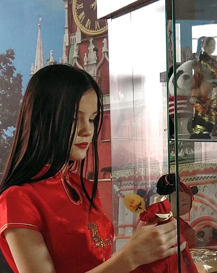 Первое ЕГЭ по китайскому в России