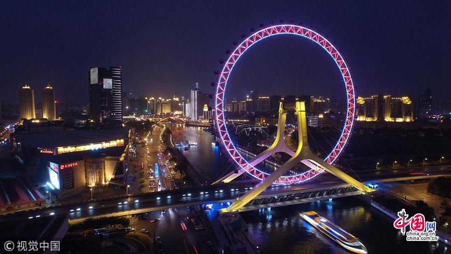 Обнародован ТОП-100 городов Китая по размеру ВВП за первую половину 2019 года