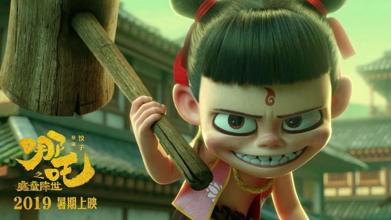 96,4% китайских респондентов уверены в будущем отечественных мультфильмов