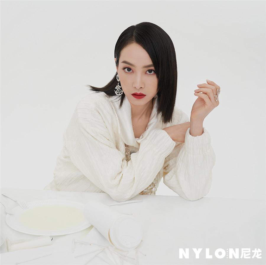 Красотка Сун Цянь
