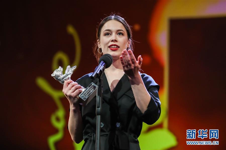 Объявлены результаты 70-й премии Берлинского международного кинофестиваля