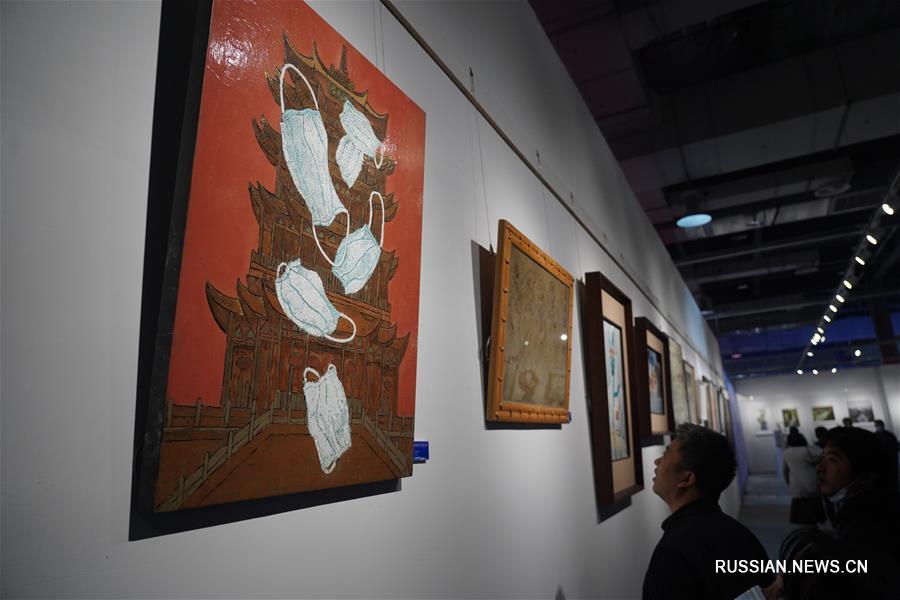 Открылась Цзиндэчжэньская международная выставка керамики 2020