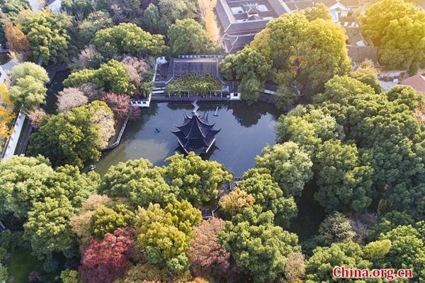 10 самых привлекательных для иностранцев городов Китая в 2019 году