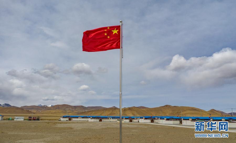 Производство и условия жизни пастухов самого высокогорного поселка Китая значительно улучшились