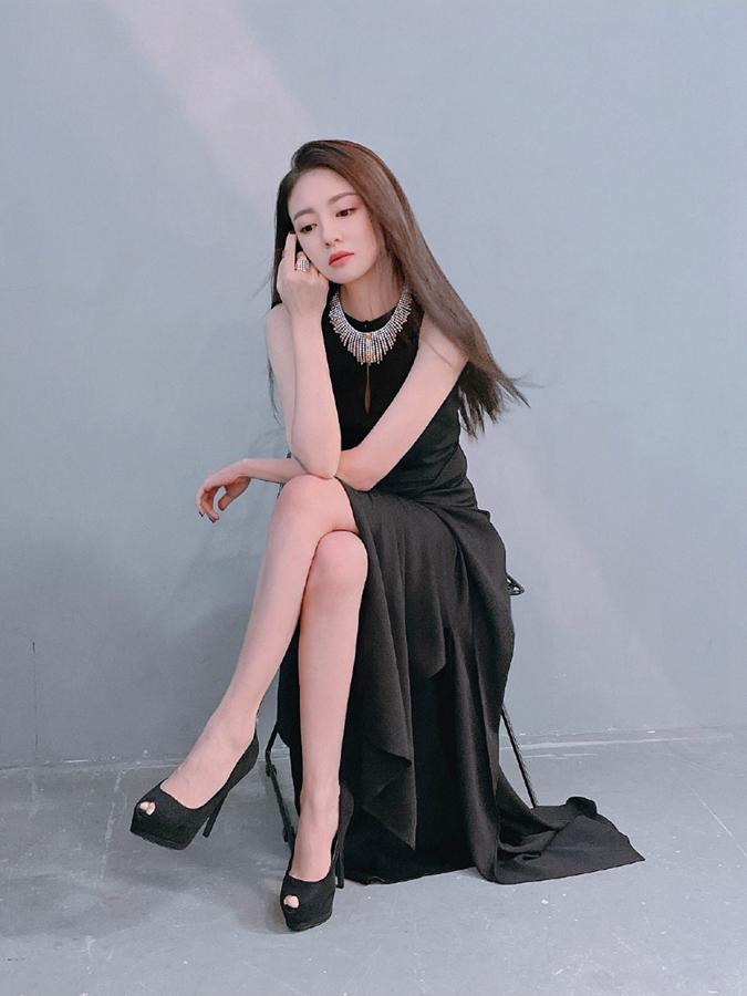 Изящная звезда Ань Исюань