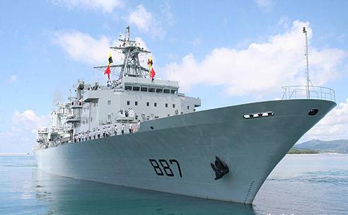 Armada de guerra naval de Venezuela.