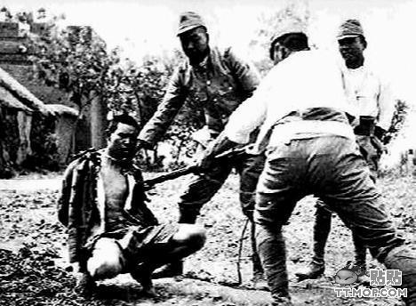La Masacre De Nanking[Info+Fotos]