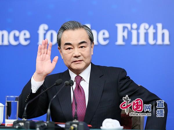 Ministro de Relaciones Exteriores: Deseo que las relaciones sino-estadounidenses superen los obstáculos y avancen hacia un estado de madurez y estabilidad
