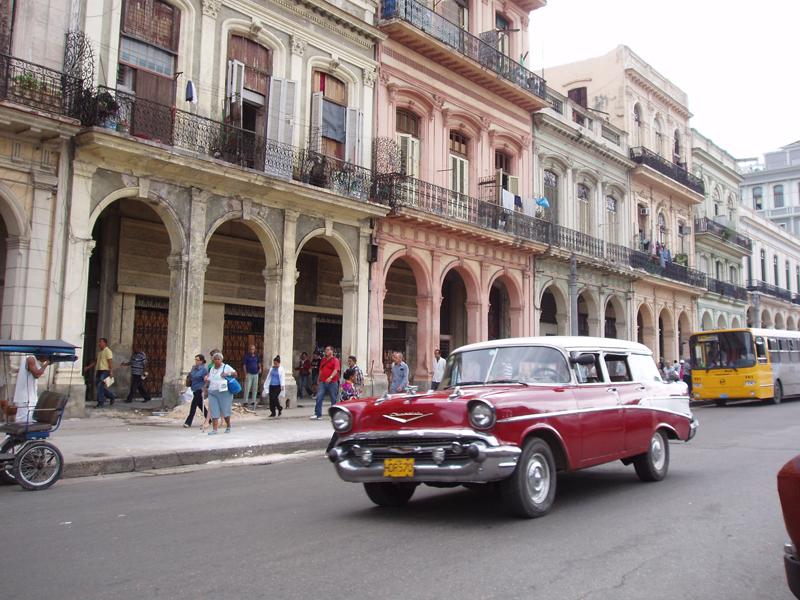 Los barrios más bonitos de América Latina 1