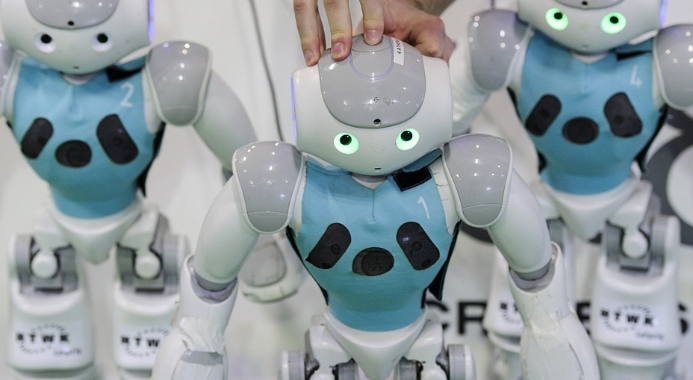 La IA Destaca Como Competencia De Formación Profesional En