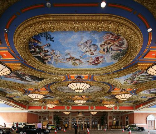 The Venetian Macao-mayor casino -mundo 2