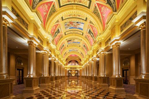 The Venetian Macao-mayor casino -mundo 3