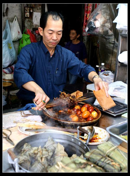 Gastronomía- Macao 30