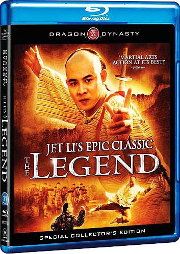 Top 10 Chinese Kung Fu Movies