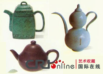 Sihai Teapot Museum, one of the 'Top 10 private museums in China' by China.org.cn