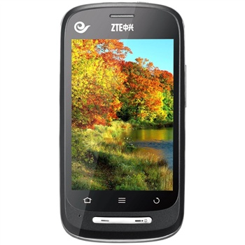 ZTE, one of the 'top 10 best-selling mobile phone companies' by China.org.cn.