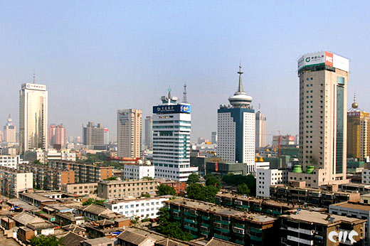 Hebei, one of the 'Top 10 worst provinces to buy a house in China' by China.org.cn