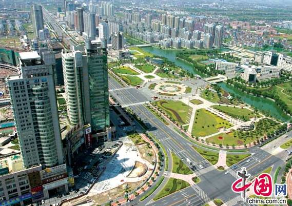 Zhejiang, one of the 'Top 10 worst provinces to buy a house in China' by China.org.cn