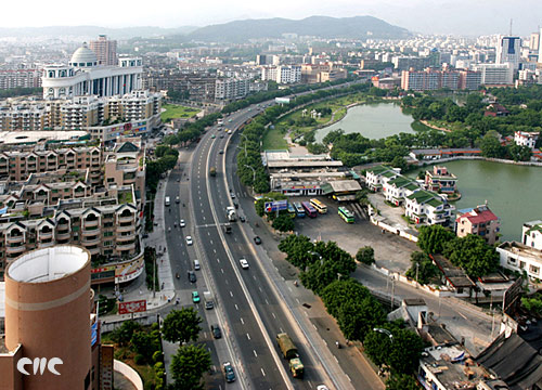 Fujian, one of the 'Top 10 worst provinces to buy a house in China' by China.org.cn