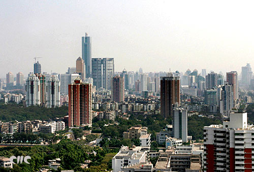 Guangdong, one of the 'Top 10 worst provinces to buy a house in China' by China.org.cn