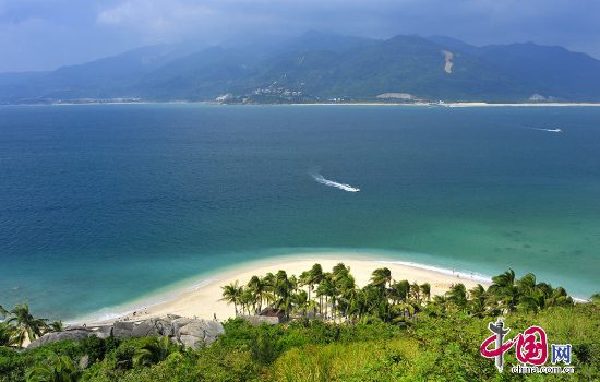 Hainan, one of the 'Top 10 worst provinces to buy a house in China' by China.org.cn