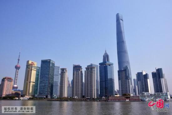 Shanghai, one of the 'Top 10 worst provinces to buy a house in China' by China.org.cn