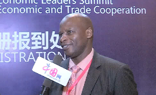 Denis Nkala: Asia is experiencing tremendous growth in terms of mega-cities