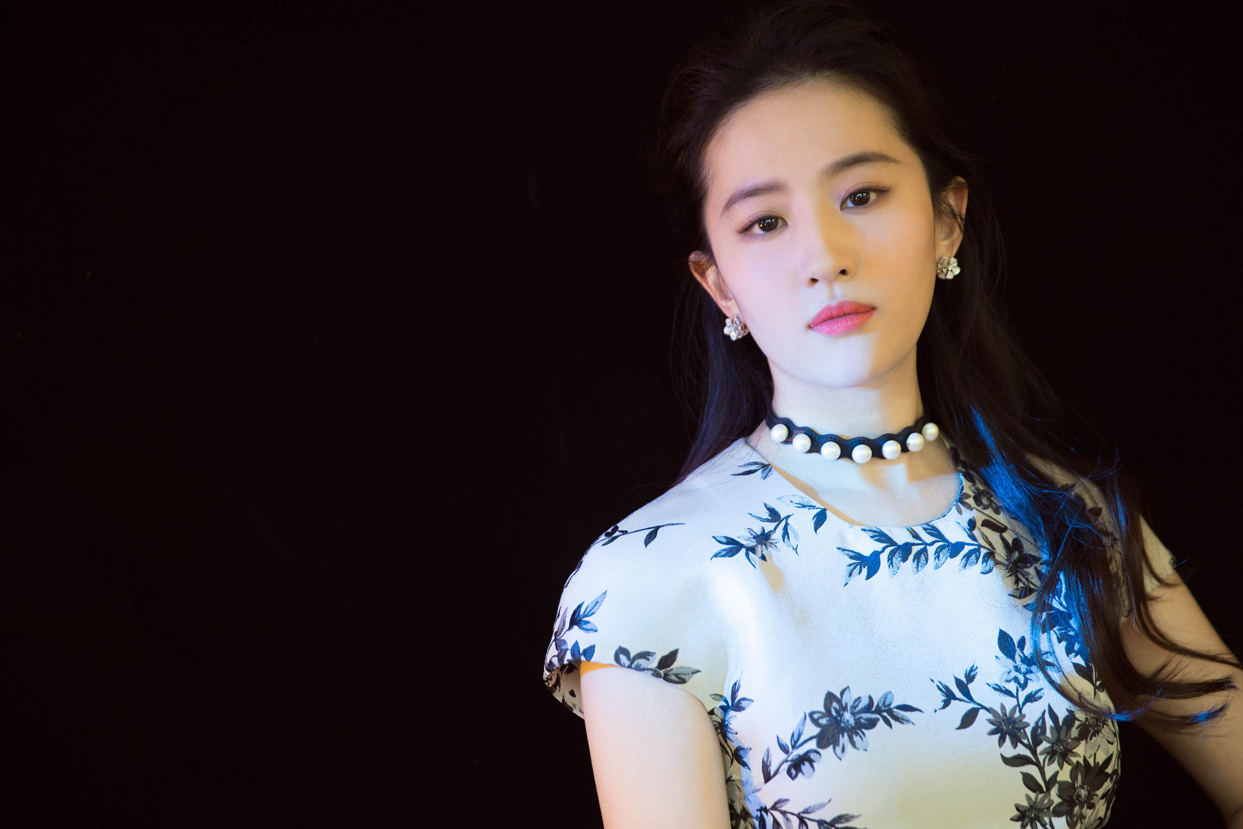 Liu Yifei to star in Disney's live-action 'Mulan'