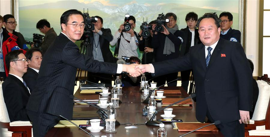 In the Korea Talks, Why Kim Jong Un Can't Lose