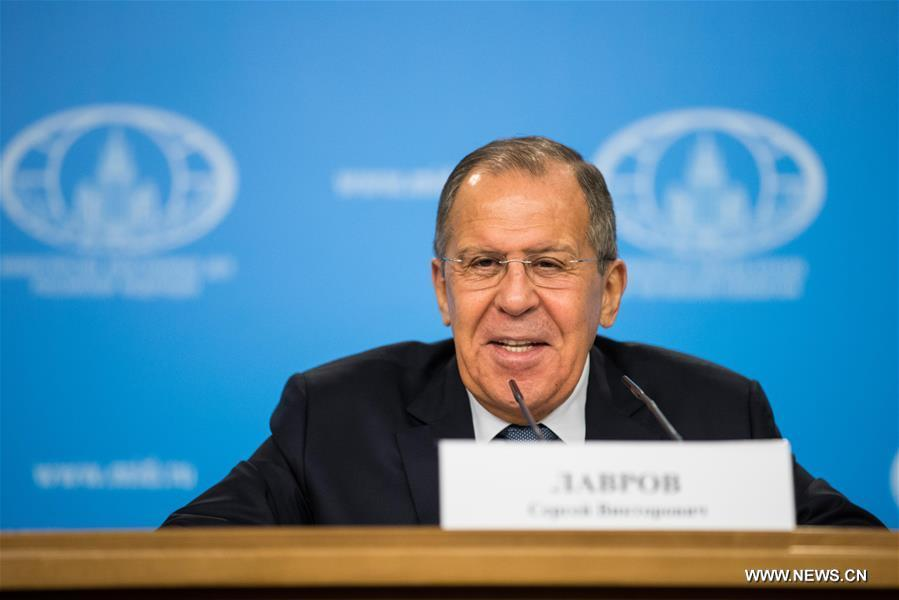 Lavrov: Washington does not want Syrian territorial integrity