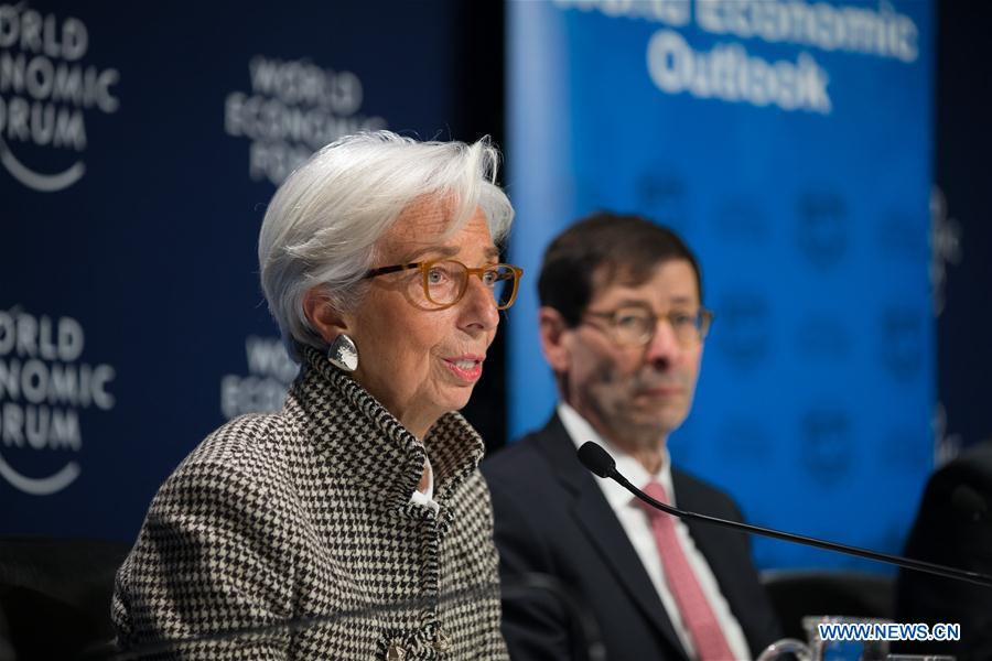 International Monetary Fund improves economic growth forecast for CIS countries
