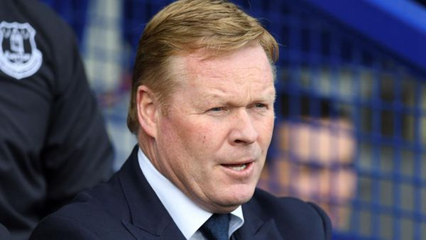 Ronald Koeman appointed coach of struggling Netherlands