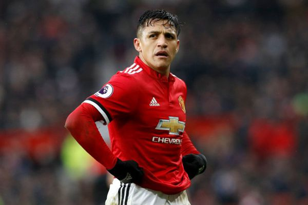 Manchester United expense misrepresentation convict Alexis Sanchez acknowledges 16 months jail sentence