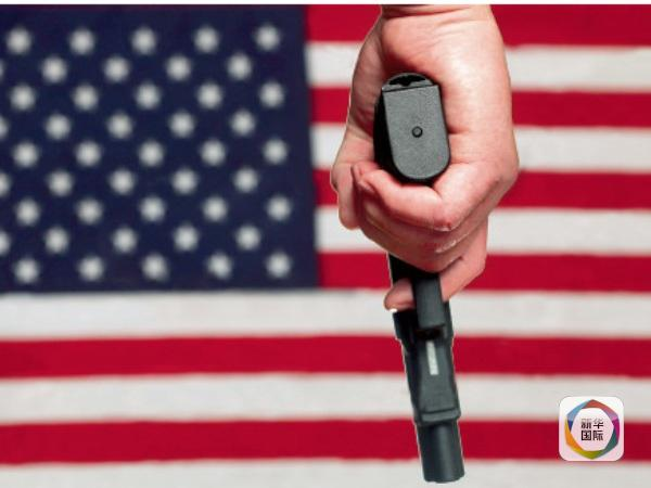 Research gun violence as a public health issue