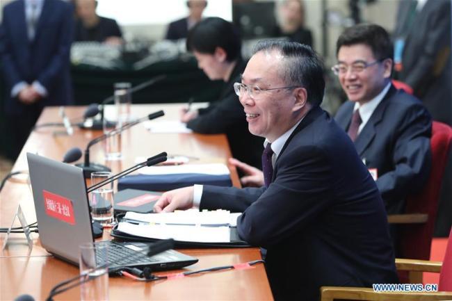 China's super rich legislators get richer