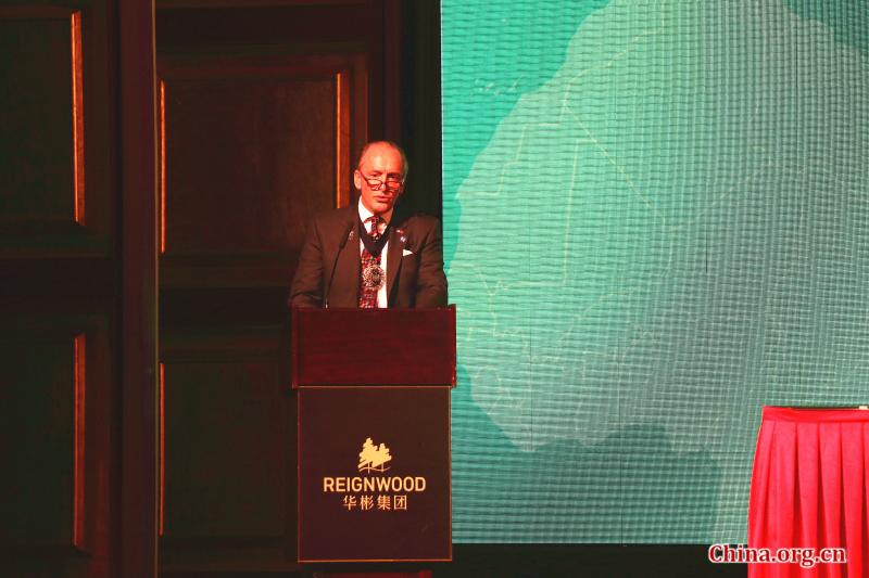 Xiongan to be pilot project of China-UK Green Finance ...