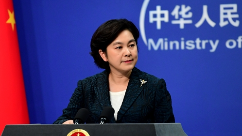 China reacts to USA tariffs, firmly but methodically