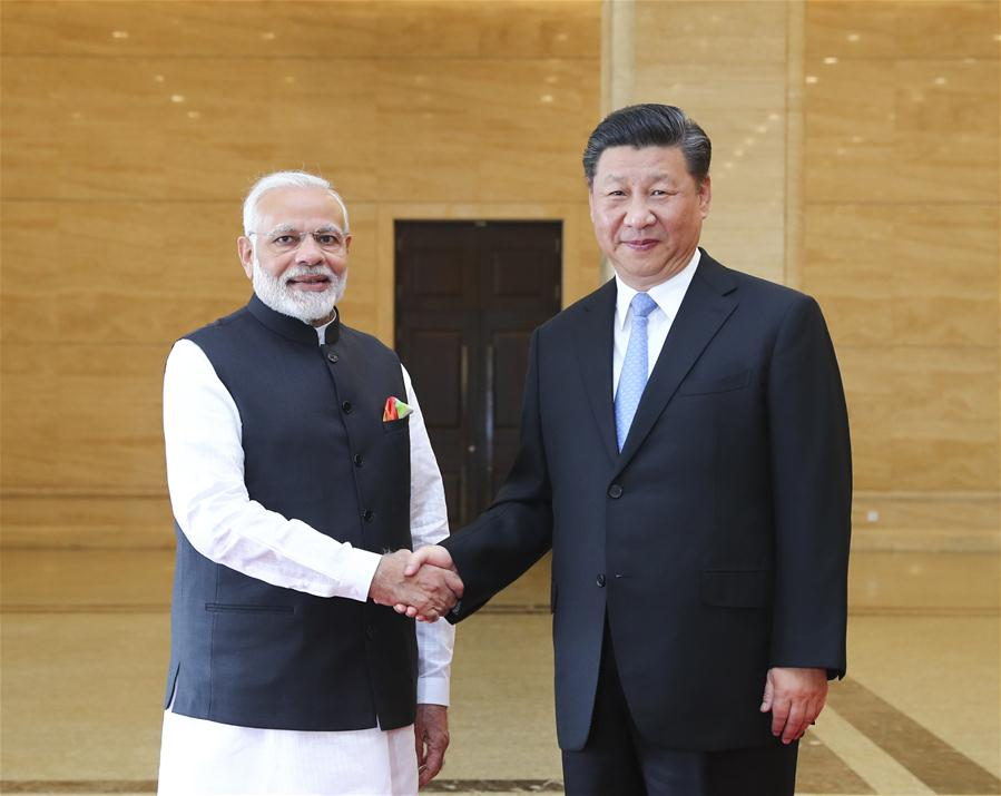 Modi, Xi spent nine hours together at informal summit
