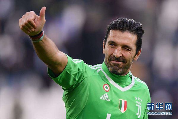 Saturday will be my last game for Juventus: Gianluigi Buffon