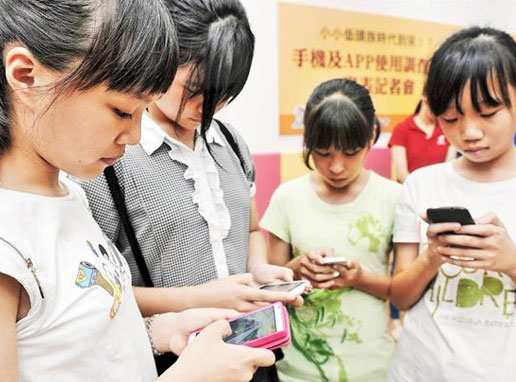 "Academicians at the Chinese Academy of Sciences and the Chinese Academy of Engineering have called for ""a day without online games."""