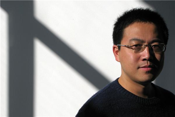 Award-winning ecological architect Li Guanghao. [Photo courtesy of Li Guanghao]