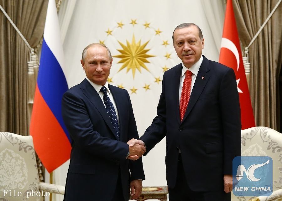 Can Russia Turkey Agreement Save Idlib China