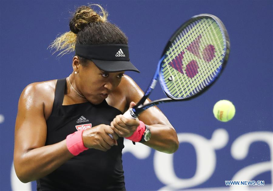 Naomi Osaka withdraws from Wuhan Open after losing in Pan Pacific final