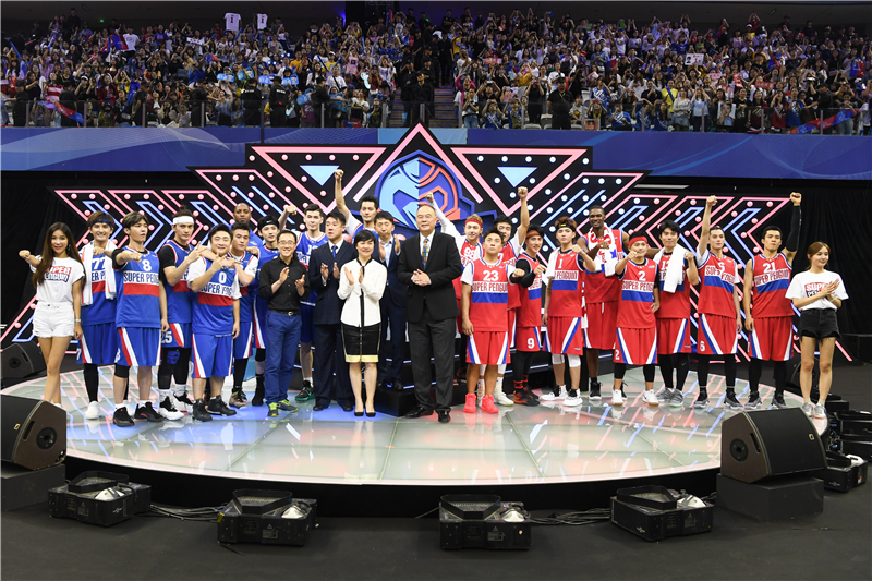 f93ff2a80 Tencent Sport aims to create China s version of Super Bowl - China.org.cn